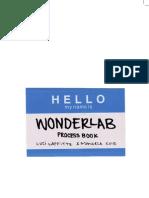 Wonderlab Process