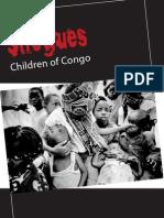 Shegues Children Of Congo