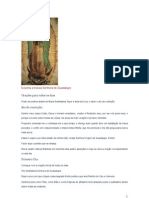 Novena a Nossa Senhora de Guadalupe