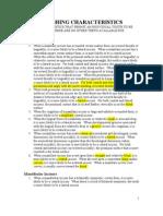 SecondaryToothMorphology_DistinguishingCharacteristics