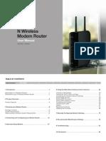 N WirelessModemRouter