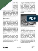 NDT Information Pamphlet