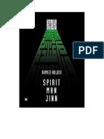 Spirit Man Jinn En