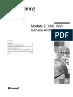 2.EstructuraXML Web