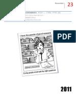 021 Mediageschiedenis - HC 21  - 1980-1990 ( deel 2 )