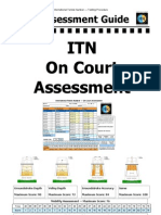ITN on Court Assessment
