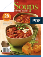 Betty Crocker - Most Requested Soups