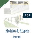 MANUAL Mxdulos de Respeto