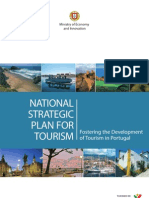Portugal Strategic Plan Tourism