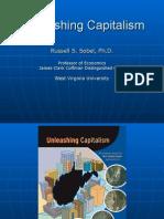 Unleashing Capitalism Presentation