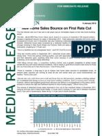 2011-11 NHSS National Media Release