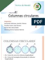 columnas circulares