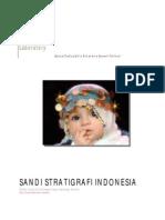 Sandi Stratigrafi Indonesia Complete Edition