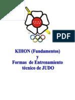 Fundamentos Judo FMJ