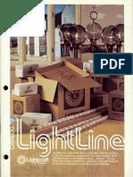 Light Craft Lightline Catalog 79 1979