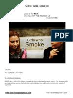 GWS Press Packet
