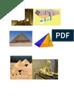 Imagenes de Arte Egipcio