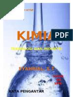 Modul Kimia XII