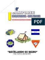 Manual Primer Camporee 2012.1