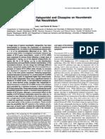 Kalpana M. Merchant, Paul R. Dobner and Daniel M. Dorsa- Differential Effects of Haloperidol and Clozapine on Neurotensin Gene Transcription in Rat Neostriatum