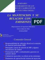 Particulas Diesel