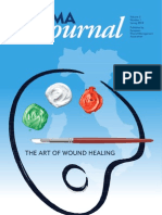 The Art of Wound Healing