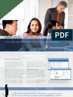 Brochura Microsoft Dynamics AX 2009