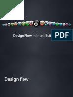 Intellisense Design Flow