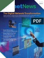 Pacnet News 2011Q3