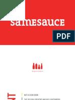 Same Sauce 01