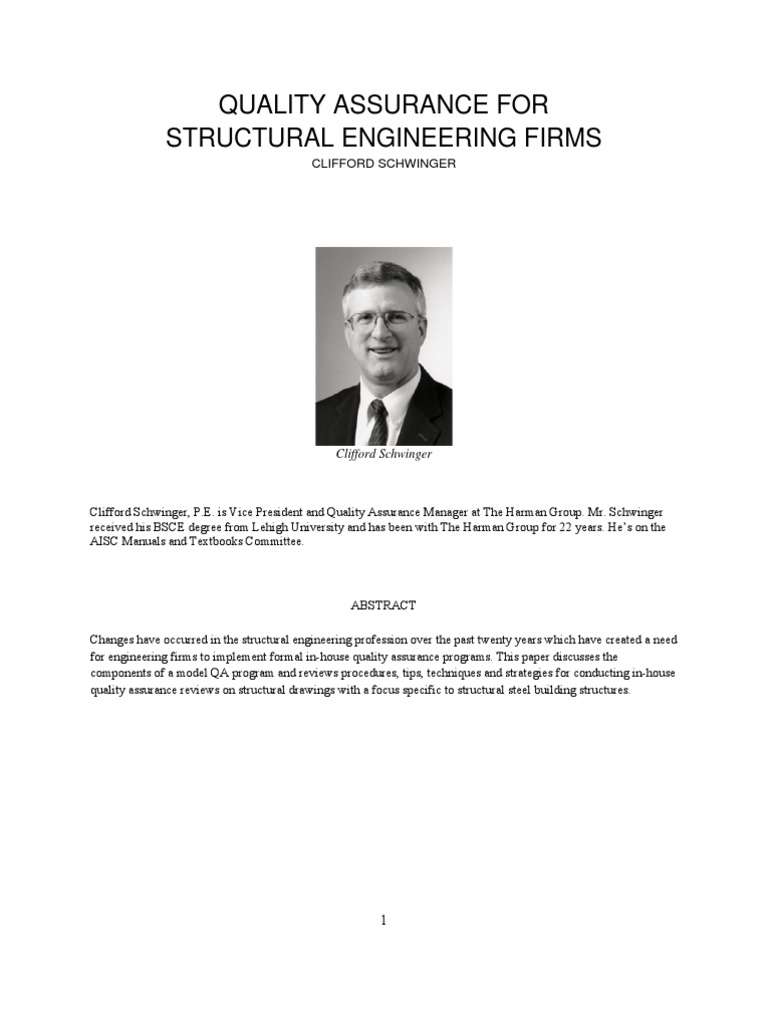 Schwinger | Beam (Structure) | Framing (Construction)
