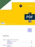 User Manual Cpei775 English