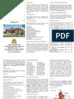 Conference Brochure COE-Final