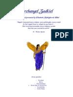 Archangel Zadkiel E.hibel