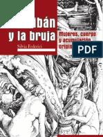 PDF Caliban y La Bruja
