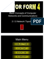 Network Topology545