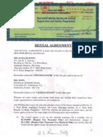 John- Rent Agreement 0001
