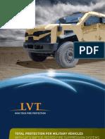 LVT Military Brochure