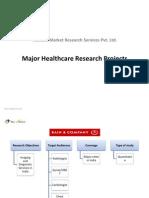 NexGen Healthcare Projects