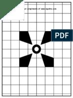 LR Scope Target B