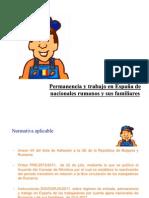 Rumania,Cáritas Española 24-11-11,compatibilidad