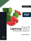 Lightning FAST Enterprise Searches in SharePoint 2010 - Krasis Press