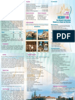 16th International Congress on Sound and Vibration Announcement