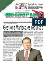 Edicion Noviembre 5 de 2008