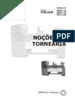 Noções de Tornearia