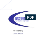 A Casestudy on Sap Bw Aspects in Divestiture Project of a Large Automotive Customer