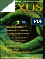 NEXUS - Nr. 03 - Octombrie - Noiembrie 2005