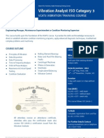 Alstom MSc VCAT3 2012 Course Brochure
