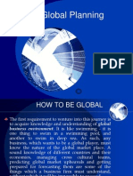 Going Global (IB)