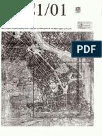 ILIAZD, N 1 Magazine) Researches OnTbilisi Architecture